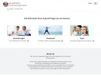 versicherung-wuethrich.ch