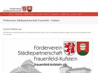 frauenfeld-kufstein.ch