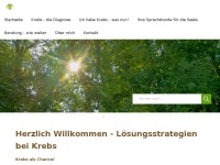 krebsberatung-ganzheitlich.ch