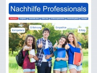 nachhilfe-professionals.ch