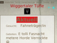 Wiggertaler-tuefle.ch