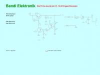 Bandi-elektronik.ch