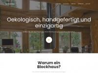 Blockhausbau.ch