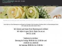 blumenladen-zuerich.ch