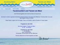 tanz-kreuzfahrt.ch