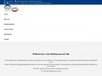 Gefaesspraxis-am-see.ch