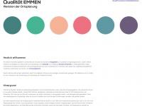 Qualitaet-emmen.ch