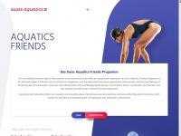 swissaquaticsfriends.ch