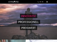 cynatic.ch