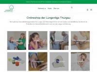 Lungenliga-shop.ch