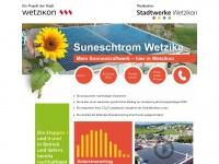 suneschtrom-wetzike.ch