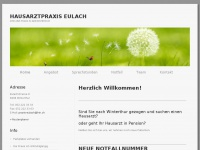 hausarztpraxis-eulach.ch
