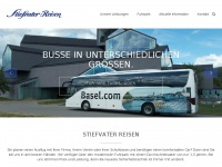 stiefvater-reisen.ch