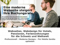 hotelwebsites.ch