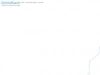 schliefbach.ch
