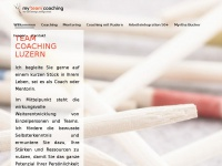 myteamcoaching.ch