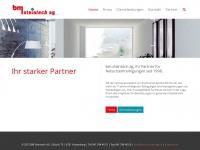 bmsteintechag.ch