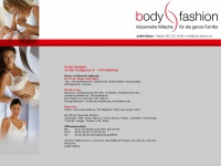 body-fashion.ch