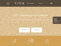 tick-petcare.ch