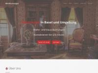 Wh-raeumungen.ch