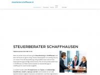 steuerberater-schaffhausen.ch
