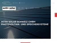 activ-solar.ch