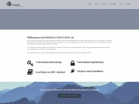 imfeld-consulting.ch