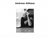 andreasalthaus.ch
