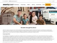 menspower-umzuege.ch
