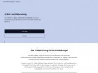 online-rechtsberatung-schweiz.ch