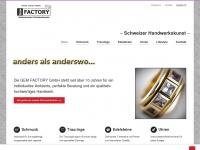 gemfactory.ch