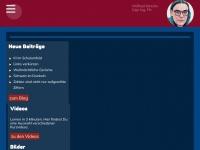 wilfried-strecke.ch