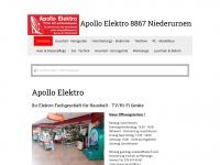 Apollo-elektro.ch