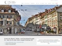 gesichtschirurgie-bern.ch