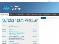 crowdwater.ch