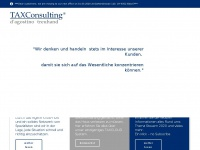 taxconsulting.ch
