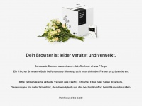 sayflowers.ch