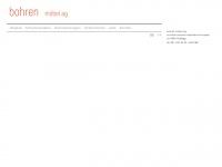 bohrenmoebel.ch