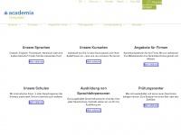 academia-languages.ch