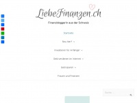 liebefinanzen.ch
