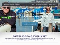 bootsfahrschule-zuerichsee.ch