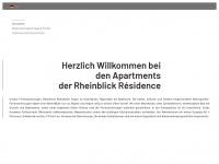 rheinblick-residence.ch