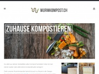 Wurmkompost.ch