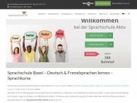 sprachschule-aktiv-basel.ch
