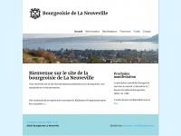 bourgeoisie-neuveville.ch