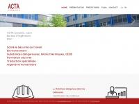 acta.ch