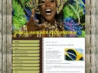 Brasilianischerkulturverein.ch