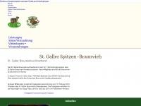 braunvieh-sg.ch