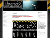 bronxx-band.ch