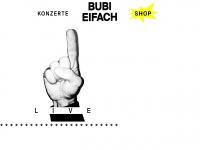 Bubieifach.ch